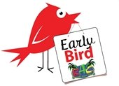 RAC Early Bird Passes